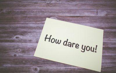 Wat zou jij doen, als je zeker wist dat het niet zou mislukken?